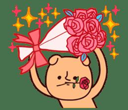 Inukkuma sticker #13144473
