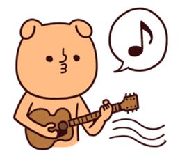 Inukkuma sticker #13144474