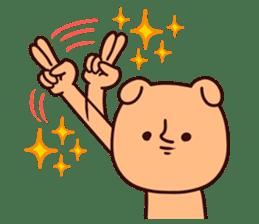 Inukkuma sticker #13144477