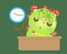 Tarty Turtle Animated sticker #13148157