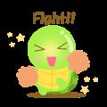 Tarty Turtle Animated