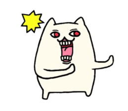 Nekomarukun! sticker #13158137