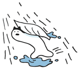 Nyoro cat daily sticker #13175367