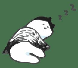 Nyoro cat daily sticker #13175370
