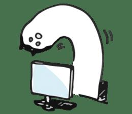 Nyoro cat daily sticker #13175380