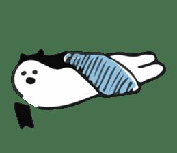 Nyoro cat daily sticker #13175381