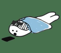 Nyoro cat daily sticker #13175382