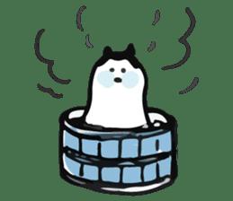Nyoro cat daily sticker #13175394