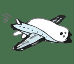Nyoro cat daily sticker #13175395