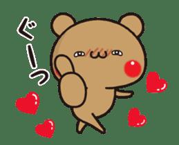 Amore!bears 3 sticker #13179957