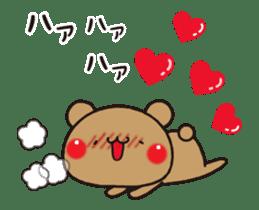 Amore!bears 3 sticker #13179961
