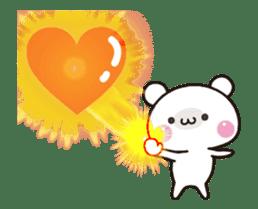 Amore!bears 3 sticker #13179963