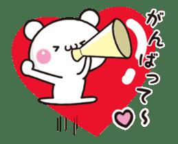 Amore!bears 3 sticker #13179967