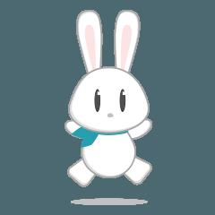 Bunbun The Bunny