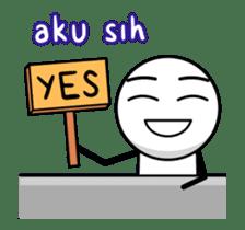 YOLO YOLO : Stiker Animasi sticker #13192809
