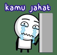 YOLO YOLO : Stiker Animasi sticker #13192814