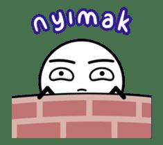 YOLO YOLO : Stiker Animasi sticker #13192825