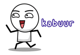 YOLO YOLO : Stiker Animasi sticker #13192829