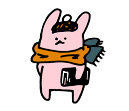Fumo-Fumo Diary AUTUMN sticker #13194282
