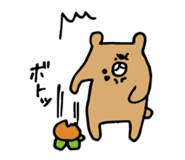 Fumo-Fumo Diary AUTUMN sticker #13194315
