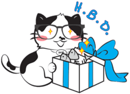 Birthmark Cat's Story sticker #13196042