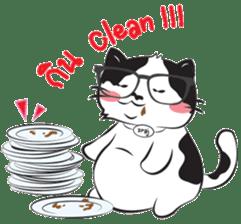 Birthmark Cat's Story sticker #13196058