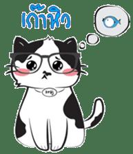 Birthmark Cat's Story sticker #13196060