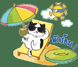 Birthmark Cat's Story sticker #13196065