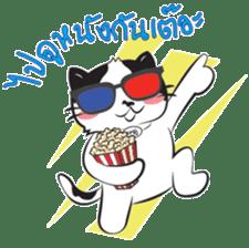 Birthmark Cat's Story sticker #13196073