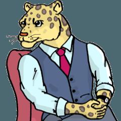 Humanoid Animal's Life