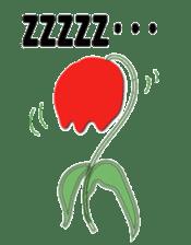 flower of mind sticker #13212556