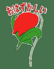 flower of mind sticker #13212557