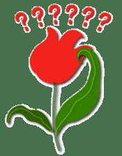 flower of mind sticker #13212568