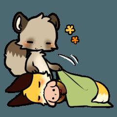 SANUKI FOX 2