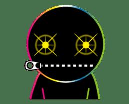 THE CHAOS BOY 2 (English) sticker #13246050
