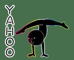 THE CHAOS BOY 2 (English) sticker #13246057