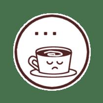 Hanko of English sticker #13255979
