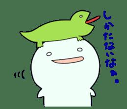 kenichi2 sticker #13260143