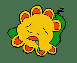 HAJIASHI'S AWAKEN MOVE sticker #13274048