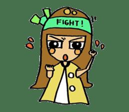 Tew.yamashita sticker #13310848