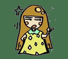 Tew.yamashita sticker #13310858