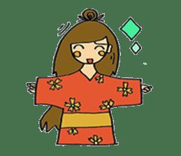 Tew.yamashita sticker #13310880