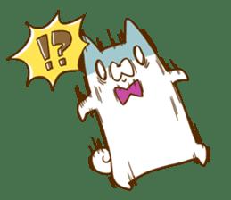 THE POCHI Vol.1 sticker #13340015