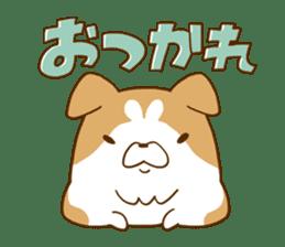 THE POCHI Vol.1 sticker #13340016