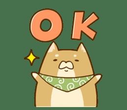 THE POCHI Vol.1 sticker #13340020