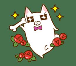 THE POCHI Vol.1 sticker #13340024