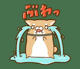 THE POCHI Vol.1 sticker #13340027