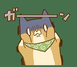 THE POCHI Vol.1 sticker #13340028