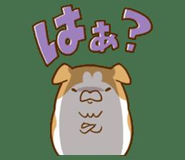 THE POCHI Vol.1 sticker #13340030