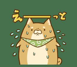 THE POCHI Vol.1 sticker #13340036